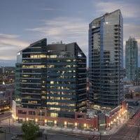 Calgary Condo