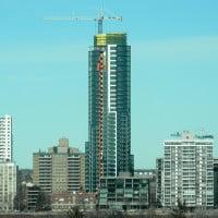 Edmonton Condo